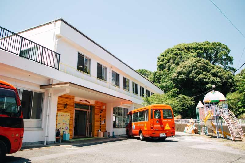 西徳寺幼稚園